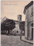 Riglione (Pisa)-La Chiesa-Integra E Originale Al 100% An1 - Pisa