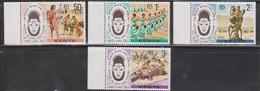 KENYA Scott # 72-5 MNH - Festival Of Arts & Culture # 2 - Kenya (1963-...)