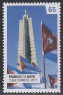 CUBA 2018  Mayo - Cuba