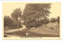 NIEUXERKERKEN  Hoogebergemijn Valgaar - Nieuwerkerken