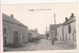 39457 -  Tohogne  Le Centre Du Village - Durbuy