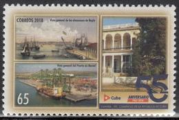 CUBA 2018  Vista - Cuba