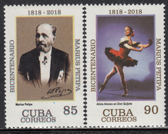 CUBA 2018  Ballet - Cuba