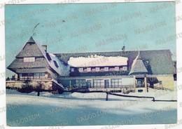 Kubalonka Gospoda  - Polonia - Poland - Bulgaria - Polska - Hotel Albergo - Polonia