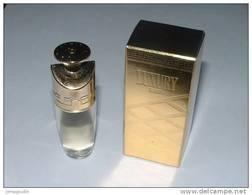 Miniature Femme Avec Boite - LUXURY PARIS - Eau De Parfum - 5ml - 5-02 * - Miniatures Modernes (à Partir De 1961)