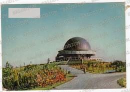 Chorzow Katowice - Planetarium - Science Math Phisic  Scienza Fisica - Polonia Polska - Polonia