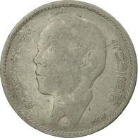 Monnaie, Maroc, Al-Hassan II, Dirham, 1968, Paris, TB, Nickel, KM:56 - Maroc