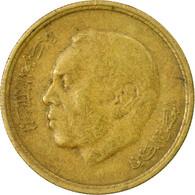 Monnaie, Maroc, Al-Hassan II, 20 Santimat, 1974, Paris, TB+, Aluminum-Bronze - Maroc