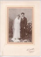 Photos Personnes Mariage  - Photographe H.  Corthier à Bourbonne-les-Bains - Personas Anónimos