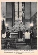 "1622 ""MONUM. NAZ. ALLA MADRE ITALIANA-SUFFRAGIO PERPETUO PRO CADUTI IN GUERRA"" CART. POSTALE ORIGINALE NON SPED. - War Memorials"