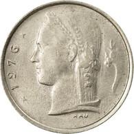 Monnaie, Belgique, Franc, 1976, SUP, Copper-nickel, KM:143.1 - 1951-1993: Baudouin I