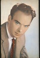Aleksej Batalov, Postcard From USSR, 1966. - Acteurs