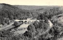 CHINY - Vallée De La Semois Au Pont Saint-Nicolas - Chiny