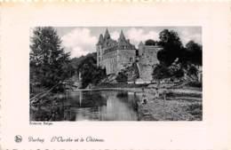 DURBUY - La Plus Petite Ville Du Monde - Durbuy