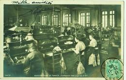 LOT 20 - VILLES ET VILLAGES DE FRANCE - 35 Cartes Anciennes - Divers Et Calvados - Postcards