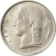 Monnaie, Belgique, Franc, 1972, SUP, Copper-nickel, KM:143.1 - 1951-1993: Baudouin I