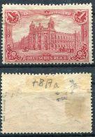 D. Reich Michel-Nr. 78Ab Ungebraucht - Geprüft - Deutschland
