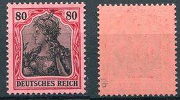 D. Reich Michel-Nr. 93IIIb Postfrisch - Geprüft - Deutschland