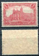 D. Reich Michel-Nr. 94BII Postfrisch - Geprüft - Deutschland