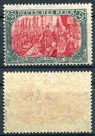 D. Reich Michel-Nr. 97BII Postfrisch - Geprüft - Deutschland