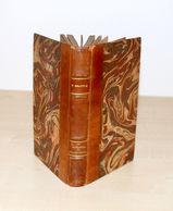 3- ANCIEN LIVRE DOMANIER TOUL-AN-DIAOUL De BEAUFILS 1925 - LE GOFFIC, Ed GEMEAUX - 1801-1900