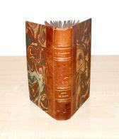 6- ANCIEN LIVRE REVE DE FEMME De M. DU CAMPFRANC - ABBEVILLE EDITION PAILLART - 1801-1900