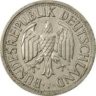 Monnaie, République Fédérale Allemande, Mark, 1966, Hambourg, TB+ - [ 7] 1949-… : FRG - Fed. Rep. Germany