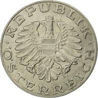 Monnaie, Autriche, 10 Schilling, 1986, TTB, Copper-Nickel Plated Nickel, KM:2918 - Autriche