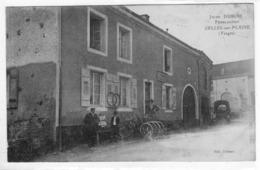 Celles Sur Plaine  Jules Dubois Ferblantier - France