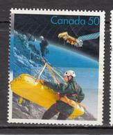 Canada, MNG, Escalade, Sauvetage, En Montagne, Mountain Rescue, Casque, Helmet, Satellite, Télécom - Arrampicata