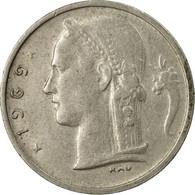 Monnaie, Belgique, Franc, 1969, B+, Copper-nickel, KM:143.1 - 1951-1993: Baudouin I
