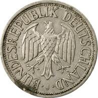 Monnaie, République Fédérale Allemande, Mark, 1950, Hamburg, TB - [ 7] 1949-… : FRG - Fed. Rep. Germany