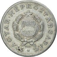 Monnaie, Hongrie, Forint, 1961, Budapest, TTB, Aluminium, KM:555 - Hungary
