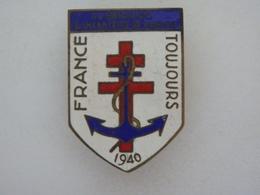 1° Bataillon D'Infanterie De Marine - 1864 - Army