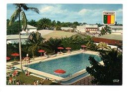 CAMEROUN . DOUALA . LAKWA PALACE - Réf. N°18926 - - Camerun