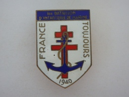 1° Bataillon D'Infanterie De Marine - 0727 - Army