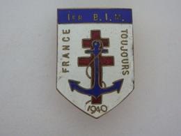 1° Bataillon D'Infanterie De Marine - 3097 - Army