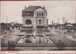 Statie Lochristie Villa De Laet Mijn Droom Destellbergen (Beschadigd) ZELDZAAM Omgeving Gent - Destelbergen