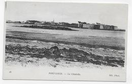PORT LOUIS - N° 15 - LA CITADELLE - CPA NON VOYAGEE - Port Louis
