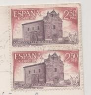 VILLAFRANCA DEL BIERZO ( PAIRE ) ANNEE SAINT JACQUES DE COMPOSTELLE ( CARTE TARRAGONE ) A VOIR - 1931-Aujourd'hui: II. République - ....Juan Carlos I