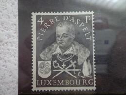 LUXEMBOURG- Luxemburg   516  MNH  1953 - Nuevos
