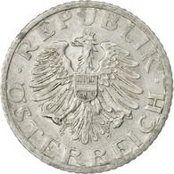 Monnaie, Autriche, 50 Groschen, 1946, TB, Aluminium, KM:2870 - Autriche