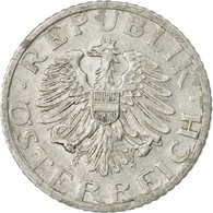 Monnaie, Autriche, 50 Groschen, 1946, TB, Aluminium, KM:2870 - Austria