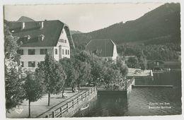 00317 - AUTRICHE - FUSCHL AM SEE  SEEHOTEL SCHLICK - Autriche