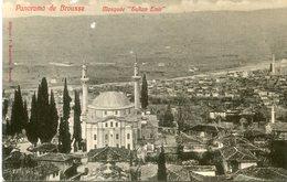 TURQUIE(BROUSSE) - Turkey