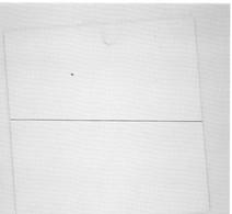 """CPM - E - FOND REGIONAL D'ART CONTEMPORAIN DE BRETAGNE - FRANCOIS MORELLET -""""5° - 95° MEDIANE 90° """"- ACRYLIQUE SUR TOILE - Otros"""