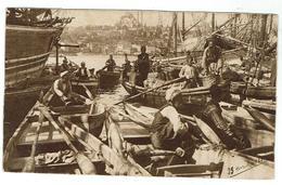 ISTANBUL / CONSTANTINOPLE - 1921 - Good Condition - Turkey