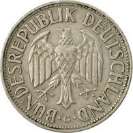 Monnaie, République Fédérale Allemande, Mark, 1965, Karlsruhe, TTB - [ 7] 1949-… : FRG - Fed. Rep. Germany