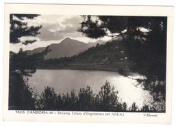 Valls D' Andorra  Encamp Estany D' Englasters Edit Claverol N° 44 - Andorre