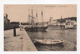- CPA PORT-VENDRES (66) - Le Vieux Port - Photo Neurdein N° 65 - - Port Vendres